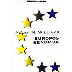 Williams Allan - Europos bendrija