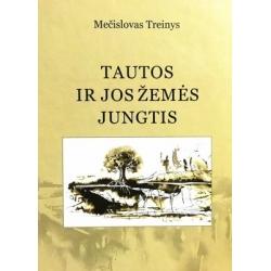 Treinys Mečislovas - Tautos ir jos žemės jungtis