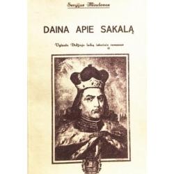 Minclovas Sergijus - Daina apie Sakalą