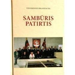 Jasiūnas Albinas - Visuomeninė organizacija: Sambūris Patirtis