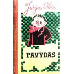 Oleša Jurijus - Pavydas