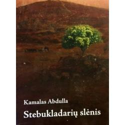 Abdulla Kamalas - Stebukladarių slėnis