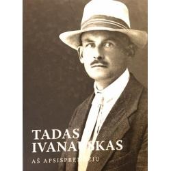 Ivanauskas Tadas - Aš apsisprendžiu