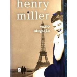 Miller Henry - Vėžio atogrąža