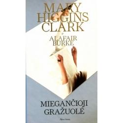 Clark Higgins Mary - Miegančioji gražuolė