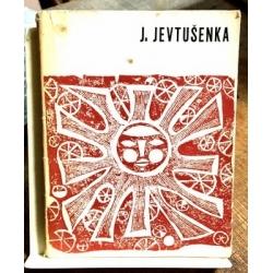 Jevtušenka Jevgenijus - Poezija
