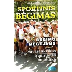 Poluninas Aleksandras - Sportinis bėgimas bėgimo mėgėjams