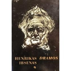 Ibsenas Henrikas - Dramos