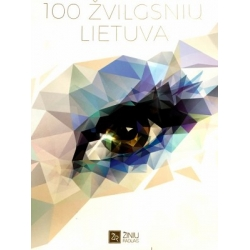 100 žvilgsnių Lietuva