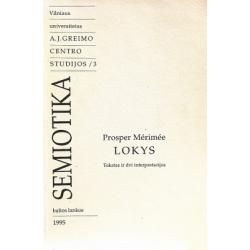 Merimee Prosper - Semiotika. Lokys