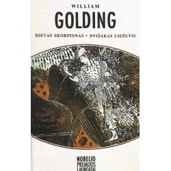 Golding William - Dievas Skorpionas. Dvišakas liežuvis