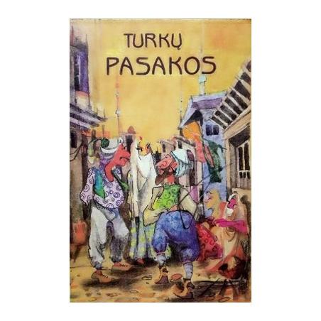 Turkų pasakos