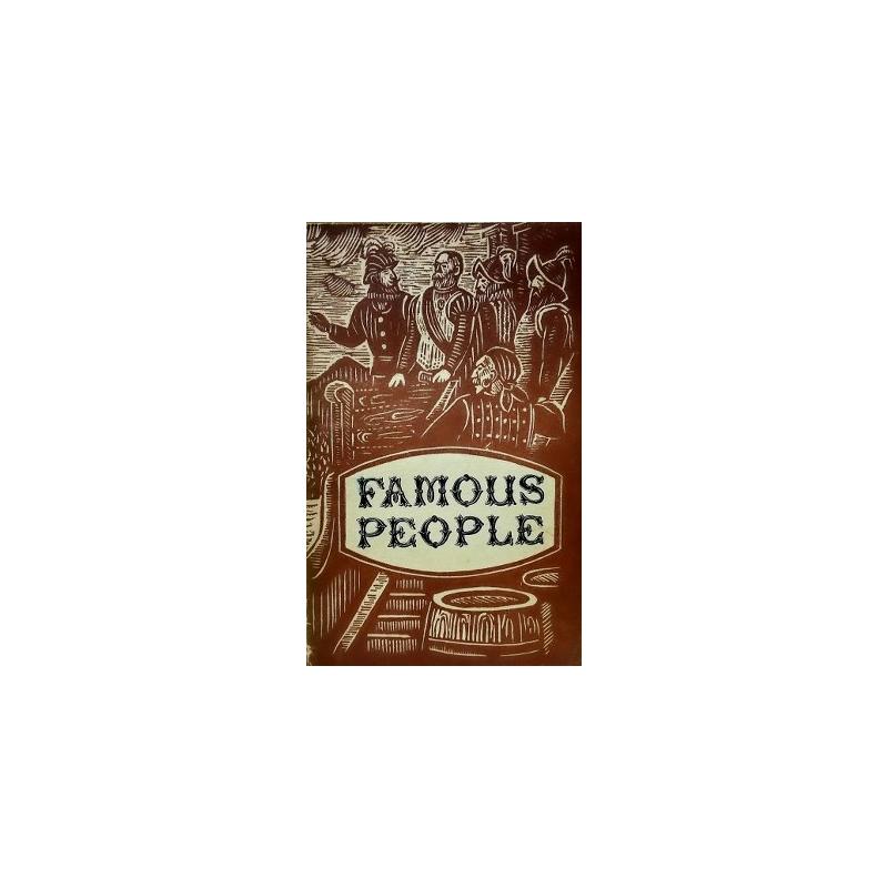 Ostrovskis Borisas Semionovičius - Famous People