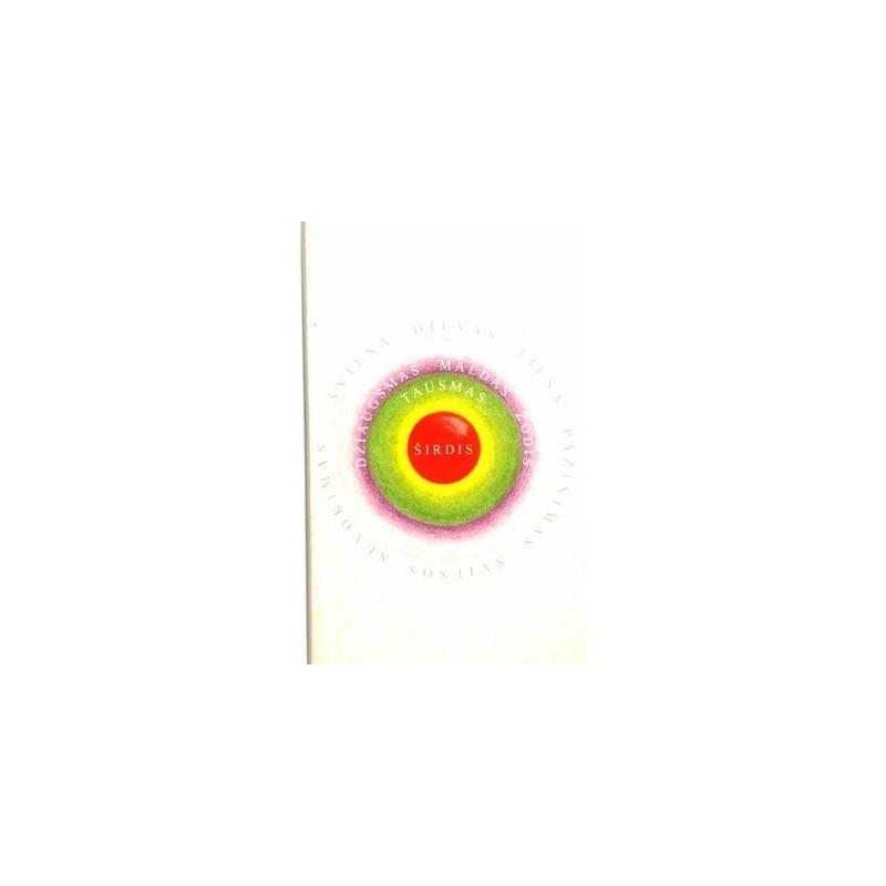 Žėkas Povilas - Žodis, apšviečiąs pasaulį