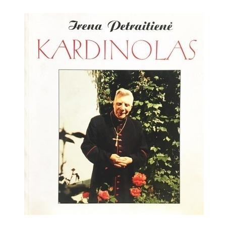 Petraitienė Irena - Kardinolas