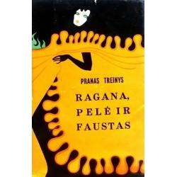 Treinys Pranas - Ragana, pelė ir Faustas
