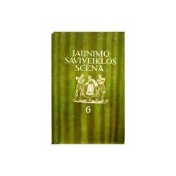 Jaunimo saviveiklos scena (6 knyga)