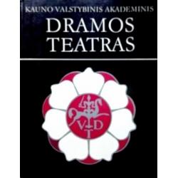 Savičiūnaitė V. - Kauno valstybinis akademinis dramos teatras, 1920-1990