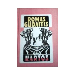 Gudaitis Romas - Kartos