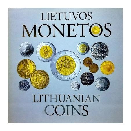 Galkus J. ir kt. - Lietuvos monetos