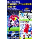 Rothmans football yearbook 1996-1997