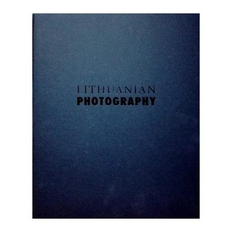 Žvirgždas Stanislovas - Lithuanian photography before the 21st century