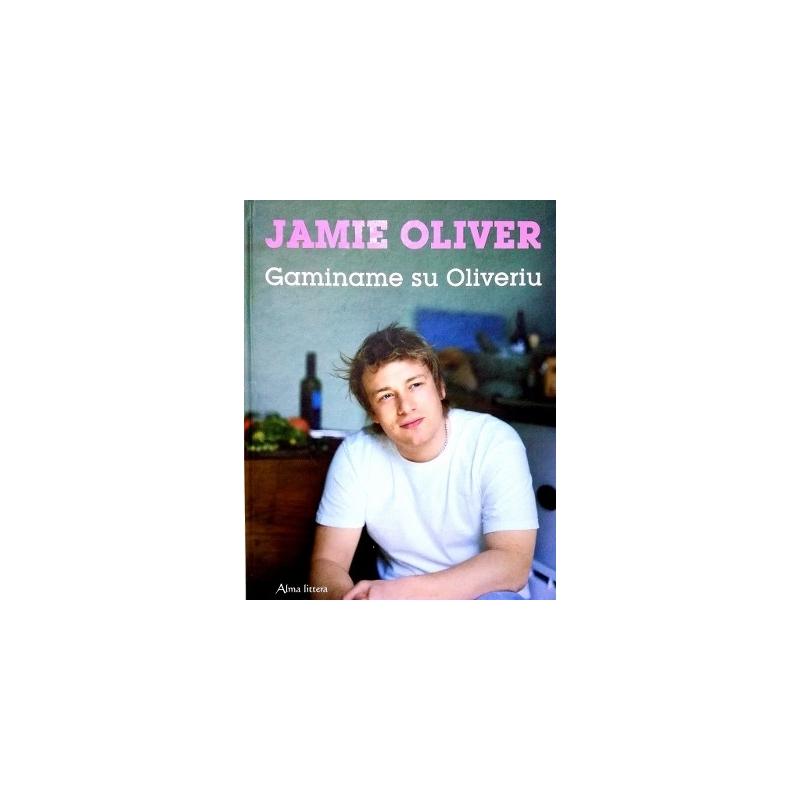 Oliver Jamie - Gaminame su Oliveriu