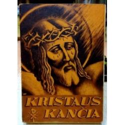 Brentanas Klemensas - Kristaus kančia