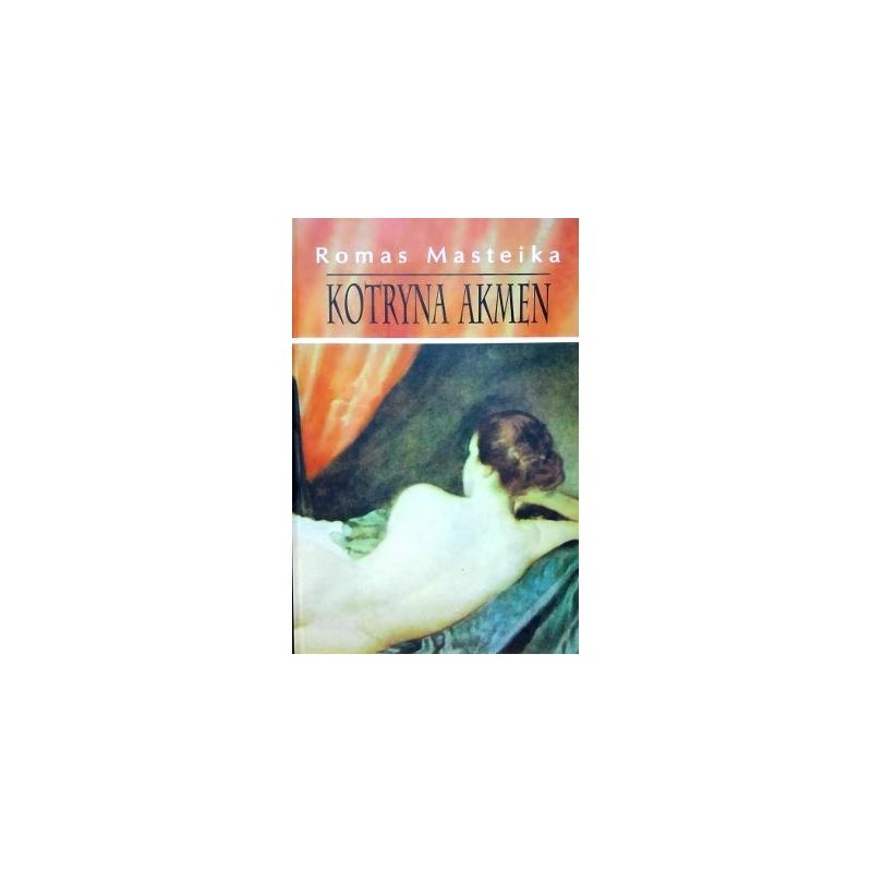 Masteika Romas - Kotryna Akmen