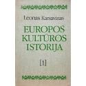 Leonas Karsavinas - Europos kultūros istorija (1 tomas)