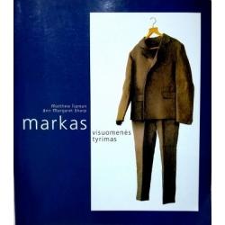 Lipman Matthew - Markas. Visuomenės tyrimas. Pilietinės visuomenės pagrindai ( 2 knygos)
