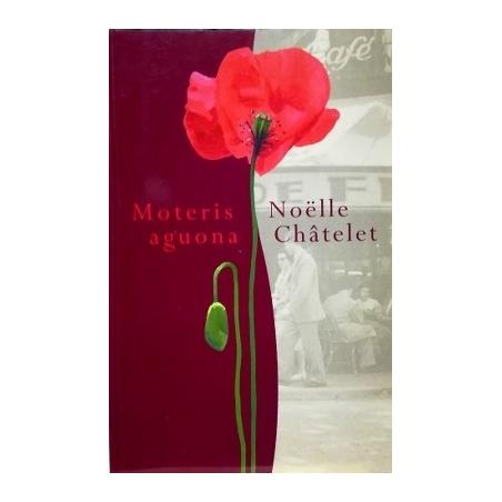 Chatelet Noelle - Moteris aguona