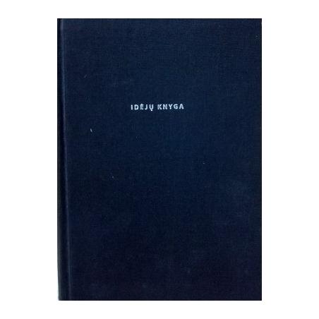 Haren Frederik - Idėjų knyga
