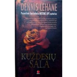 Lehane Dennis - Kuždesių sala