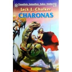 Chalker Jack L. - Charonas (73 knyga)