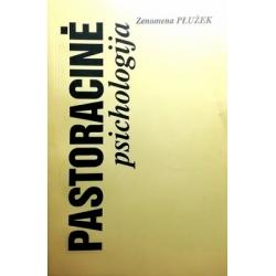 Plužek Zenomena - Pastoracinė psichologija