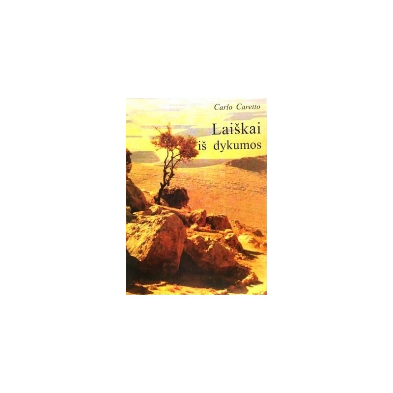 Carretto Carlo - Laiškai iš dykumos