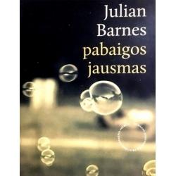 Barnes Julian - Pabaigos jausmas