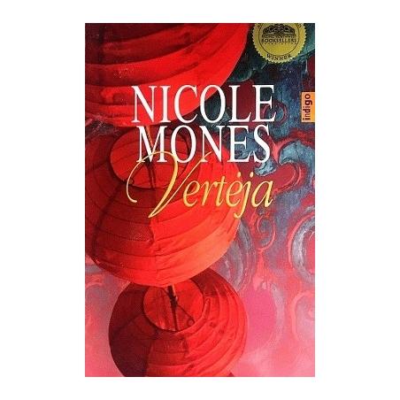 Mones Nicole - Vertėja