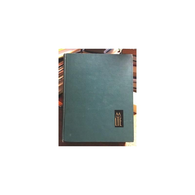Mažoji lietuviškoji tarybinė enciklopedija (4 tomai)