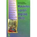 Rimkus Česlovas - Mokykimės suprasti anglišką tekstą