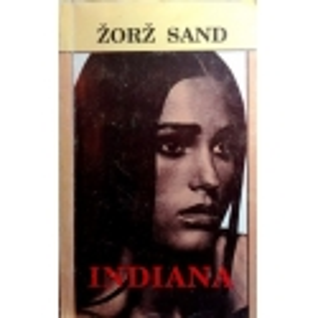 Sand Žorž - Indiana