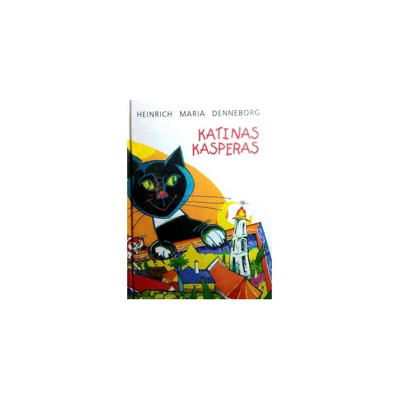Denneborg Heinrich Maria - Katinas Kasperas