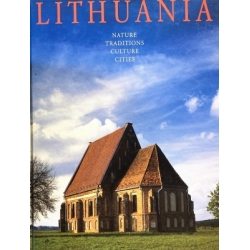 Lithuania. Nature, traditions, culture, cities