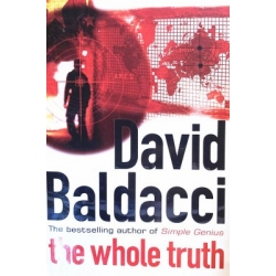 Baldacci David - The Whole Truth