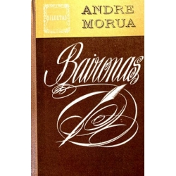 Morua Andre - Baironas