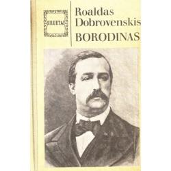 Dobrovenskis Roaldas - Borodinas