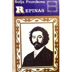 Sofija Prorokova - Repinas