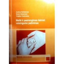 Narbekovas A. ., Obeleniene B, Rudzinskas V. - Meilė ir pasirengimas šeimai: vaisingumo pažinimas