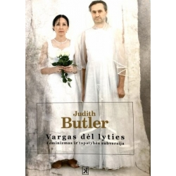 Butler Judith - Vargas dėl lyties